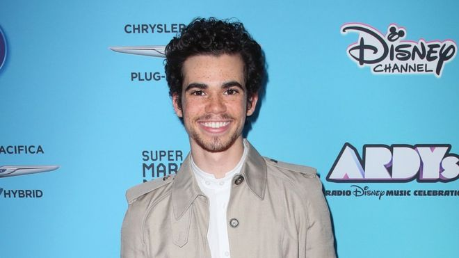 Muere Cameron Boyce actor en series del Disney Channel