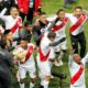 Perú goleó a Chile - noticiasACN