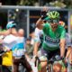 Peter Sagan apareció - noticiasACN