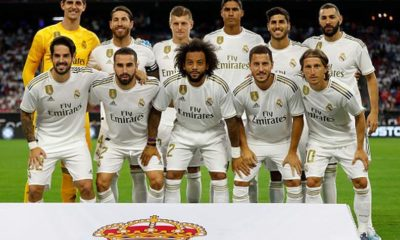 Real Madrid Forbes. ACN