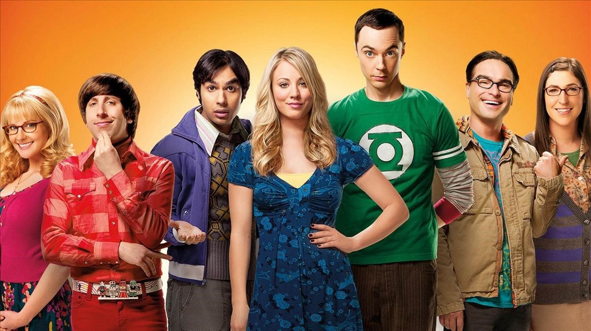 The Big Bang Theory. ACN