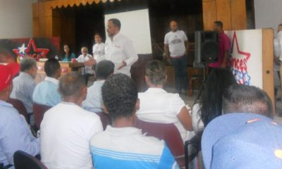 Inces Carabobo - acn