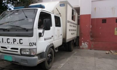 Asesinan a tres agricultores - acn