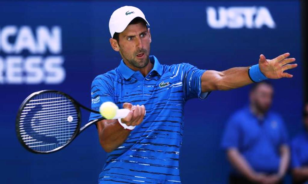 Djokovic no tuvo problemas - noticiasACN