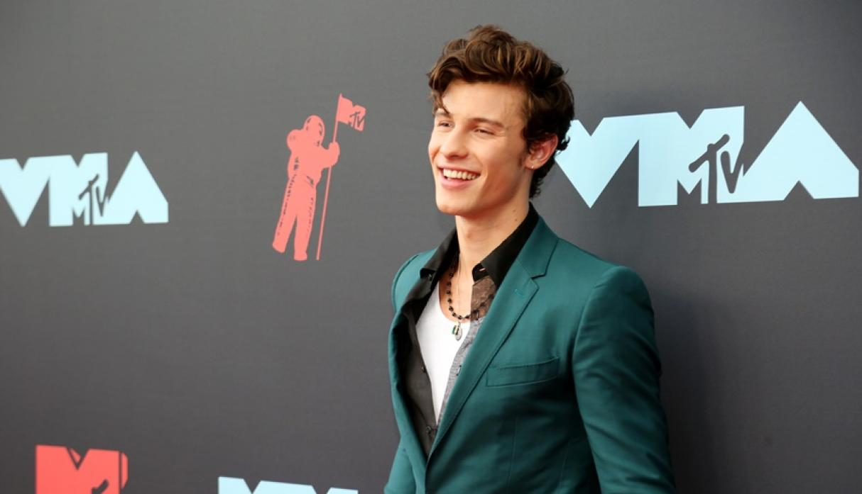 Shawn Mendes MTV 2019. ACN