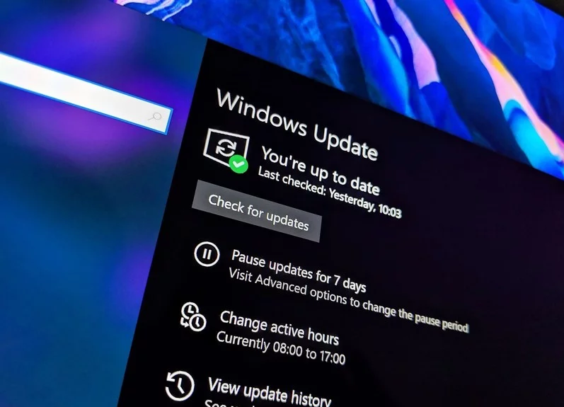 Usuarios alarmados: la última actualización de Windows 10 causa fallas