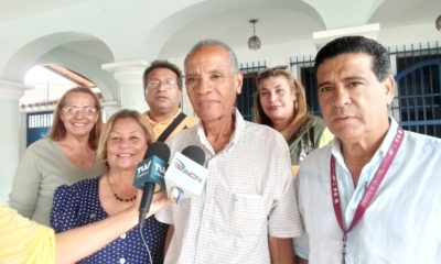 Sector educativo en Carabobo