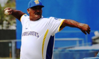 Magallanes arranca pretemporada - noticiasACN