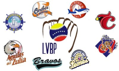 Temporada LVBP arranca - noticiasACN