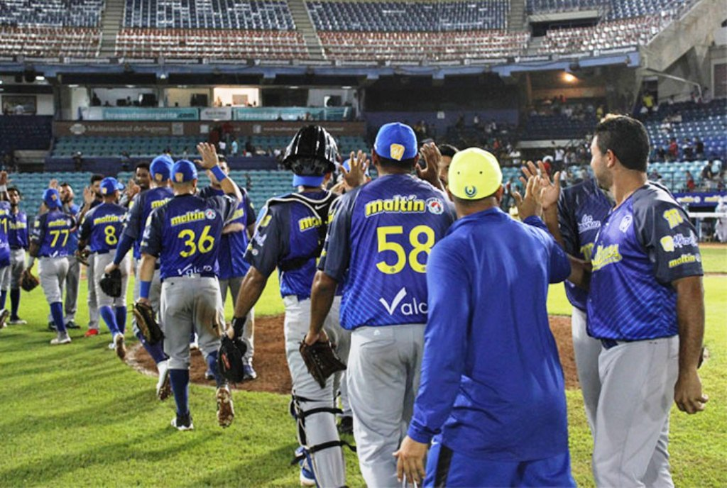 Magallanes se desquitó - noticiasACN
