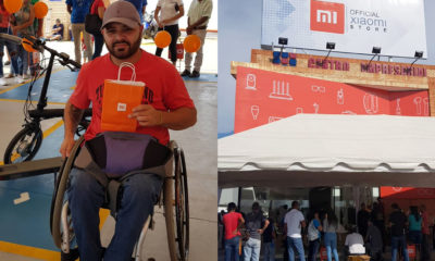 Xiaomi apertura - acn