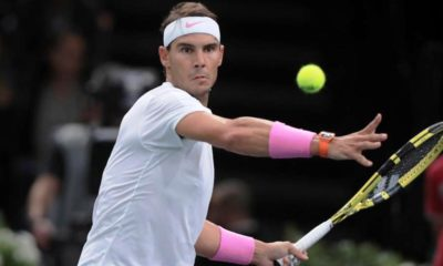 Nadal se impuso a Wilfried Tsonga - noticiasACN