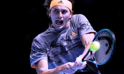 Zverev dominó otra vez - noticiasACN