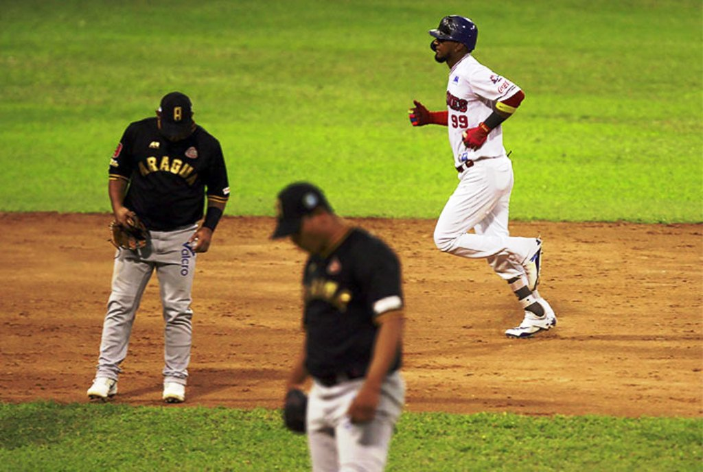 Magallanes no pudo - noticiasACN
