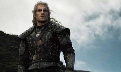 the witcher- acn