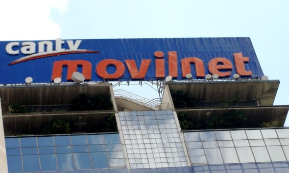 cantv movilnet- acn