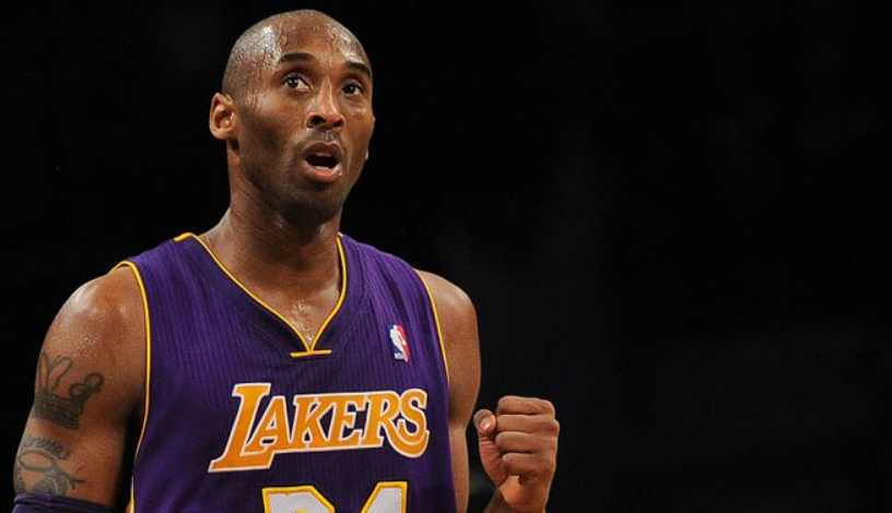 Falleció en accidente aéreo superestrella de la NBA: Kobe Briant