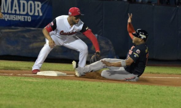 caribes cardenales- acn
