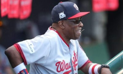 dusty baker- acn