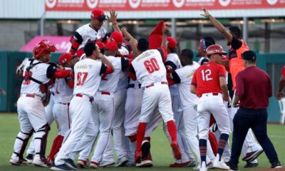 Cardenales clasifica a la final - noticiasACN