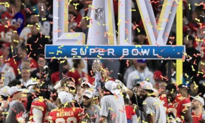 Chiefs ganaron el Super Bowl - noticiasACN