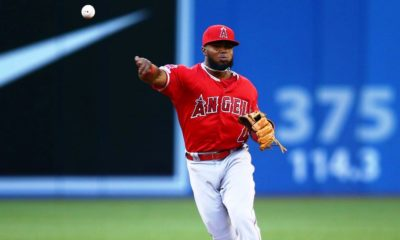 Luis Rengifo a Dodgers - noticiasACN