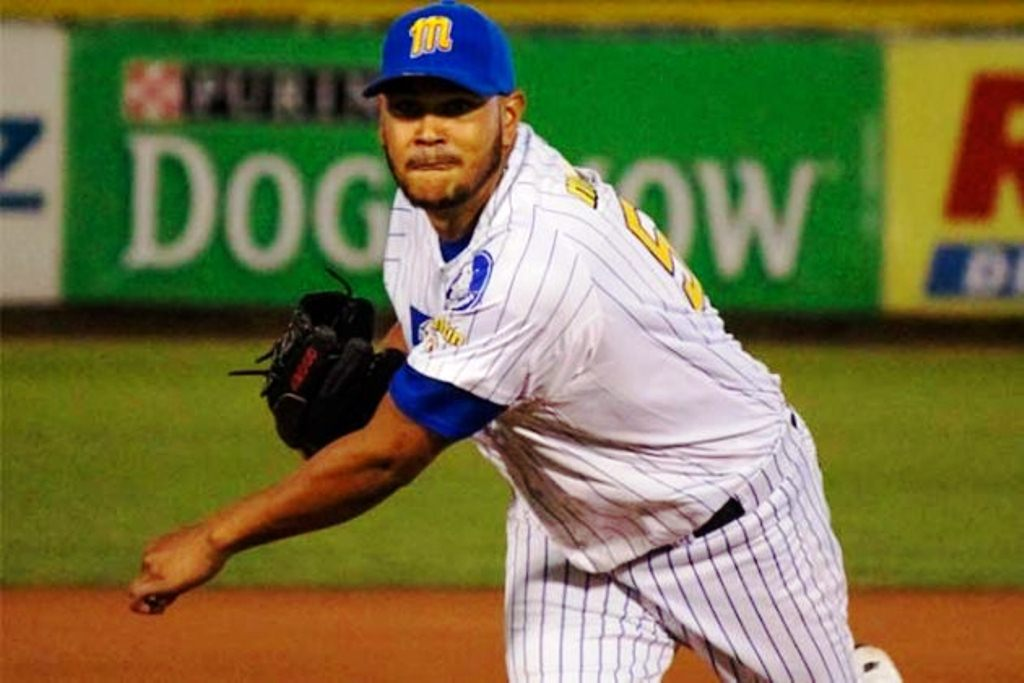 Magallanes en el Spring Training - noticiasACN