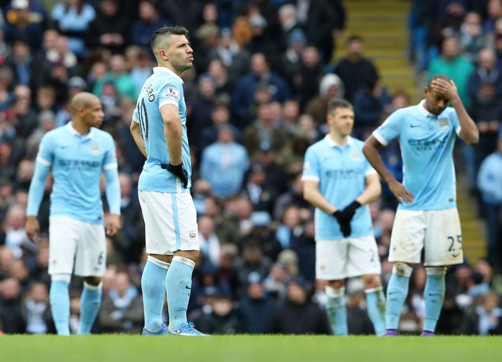Manchester City sancionado - noticiasACN