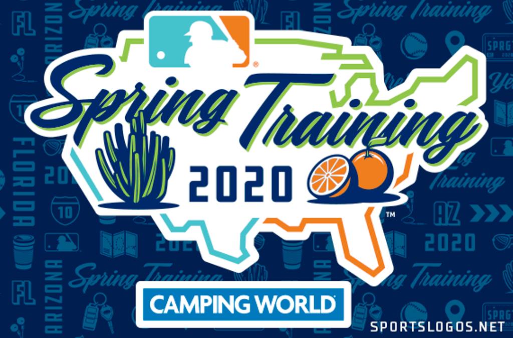 Calendario del Spring Training - noticiasACN
