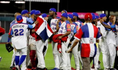 Cardenales ante Toros en final - noticiasACN