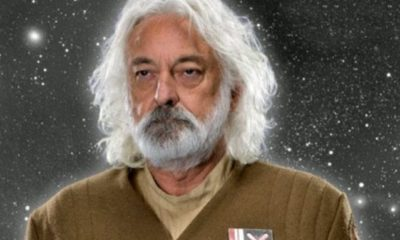 actor de Star Wars murió coronavirus