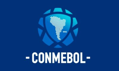 Conmebol oficializa suspensión de eliminatorias - noticiasACN