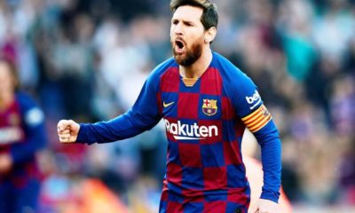 Messi contra la pandemia - noticiasACN
