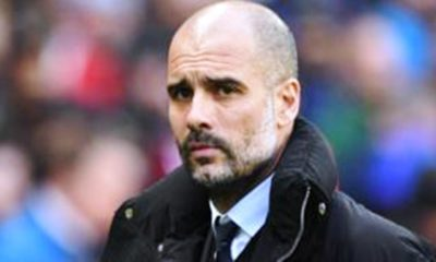 Pep Guardiola contra COVID-19 . noticiasACN