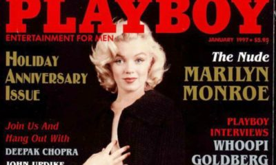 Revista Playboy pasa a digital - noticiasACN