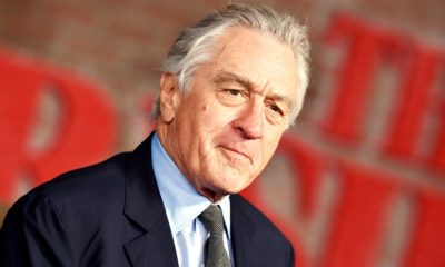 Marvel se acerca a Robert De Niro . noticiasACN