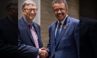 GatesHacked: Piratearon la OMS y la fundación de Bill Gates (+Video)
