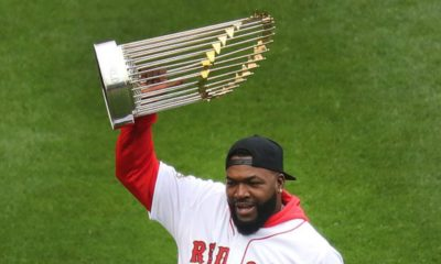 David Ortiz critica sanción a Boston - noticiasACN