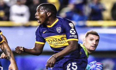 Jan Hurtado en la órbita de Juventus - noticiasACN