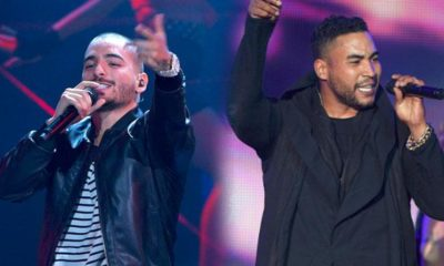 Don Omar y Maluma