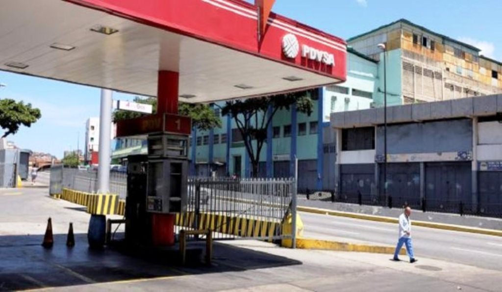 Aumento de gasolina . noticiasACN