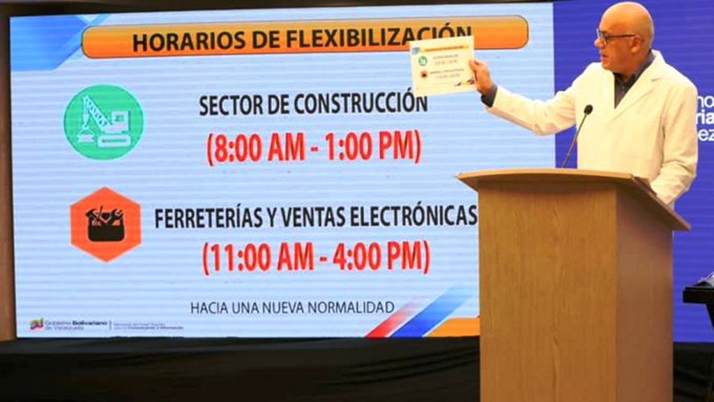 5x10 de flexibilizacíón - noticiasACN