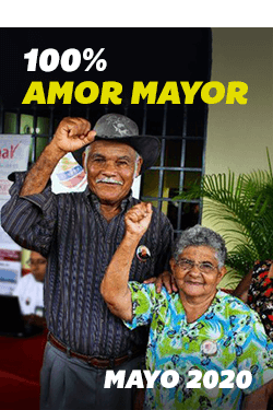 amor mayor 2020 - ACN