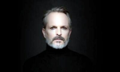 Miguel Bosé sigue la polémica - noticiasACN