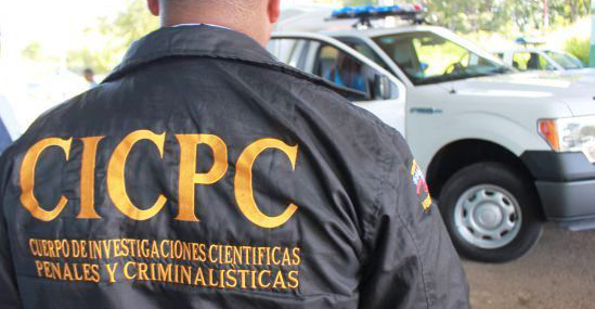 Asesinó a su madre por herencia - ACN