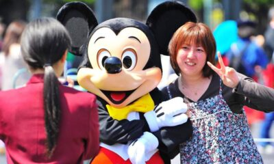 Reabren parques de Disney en Tokio - noticiasACN