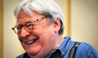 Fallece Alan Parker - noticiasACN
