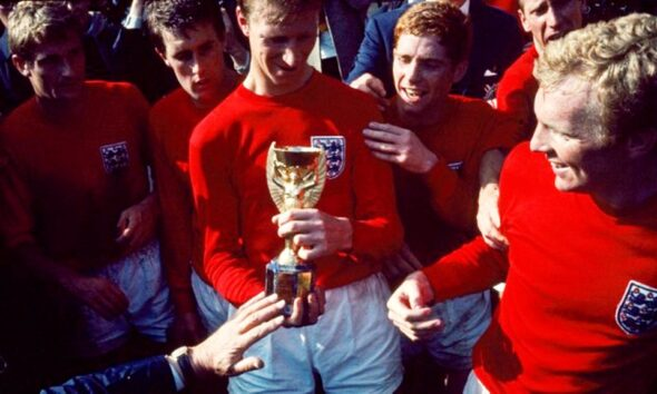 Fallece Jack Charlton- noticiasACN