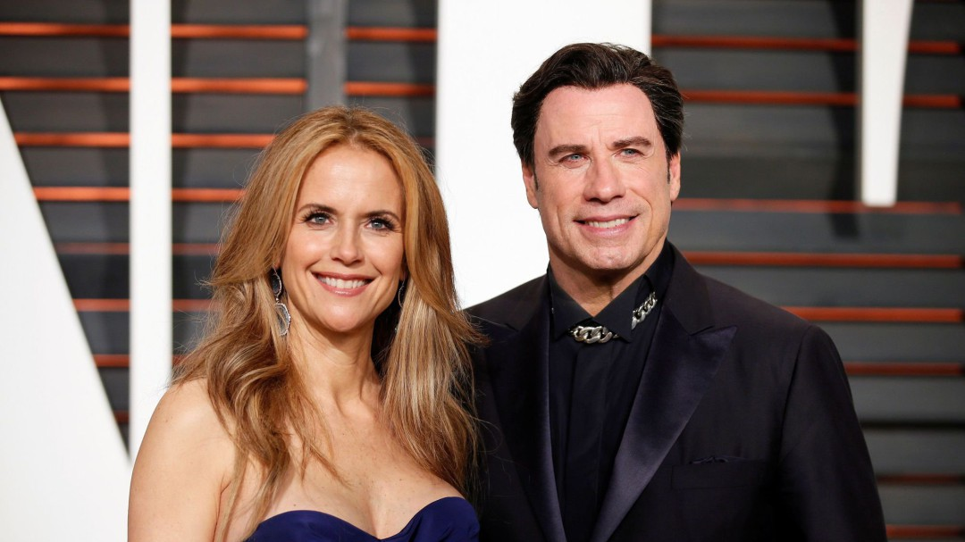 Murió Kelly Preston - ACN