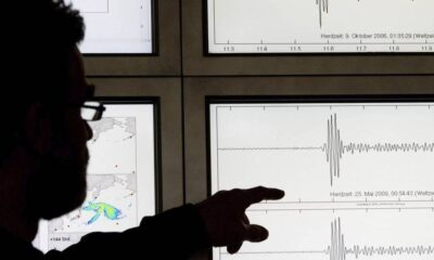 temblor 5,5 colombia- acn
